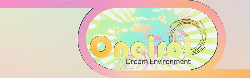 Oneiroi Dream Environment
